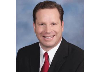 Tempe audiologist Allen Rohe - Tinnitus and Hearing Center of Arizona