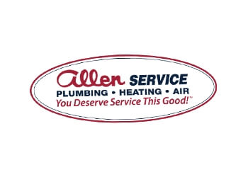 Fort Collins hvac service ALLEN SERVICE PLUMBING, HEATING AND AIR