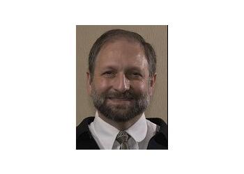 Chattanooga psychiatrist Allen Solomon, MD