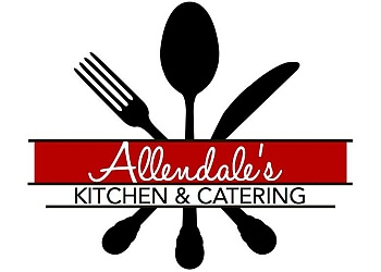 Pasadena caterer Allendale's Catering