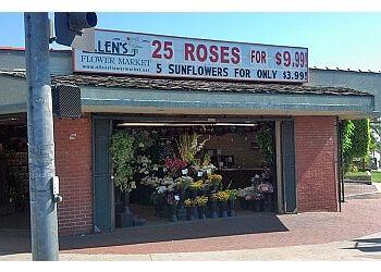 Long Beach florist Allen's Flower Market