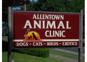 Allentown veterinary clinic Allentown Animal Clinic