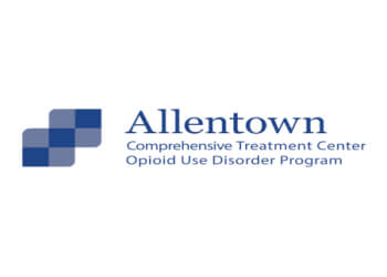 Allentown addiction treatment center Allentown Comprehensive Treatment Center