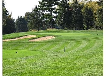 Allentown golf course Allentown Municipal Golf Course