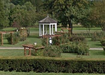 Allentown public park Allentown Rose Gardens