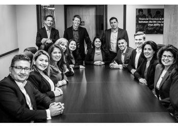 Orlando financial service Allgen Financial Advisors, Inc.