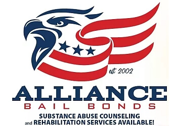 Gilbert bail bond Alliance Bail Bonds