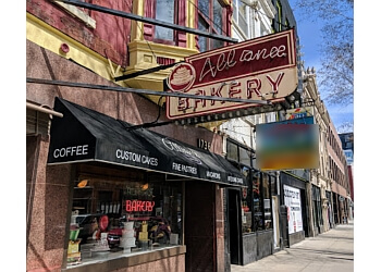 Chicago bakery Alliance Bakery