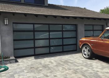 Simi Valley garage door repair Alliance Overhead Door