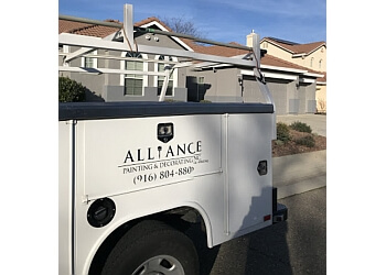 Alliance Painting & Decorating Inc.