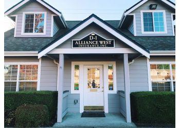 Tacoma insurance agent Alliance West Insurance
