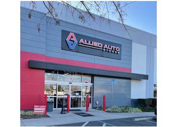 Fremont auto parts store Allied Auto Stores
