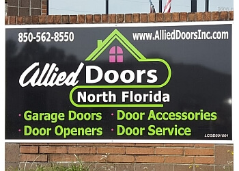3 Best Garage Door Repair In Tallahassee Fl Threebestrated