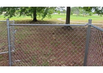 Montgomery fencing contractor Allied Fence Company, Inc.