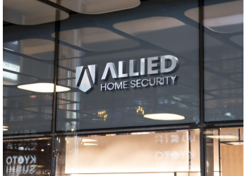 Houston security system Allied Home Security