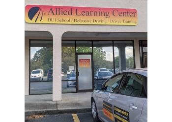 Savannah driving school Allied Learning Center LLC