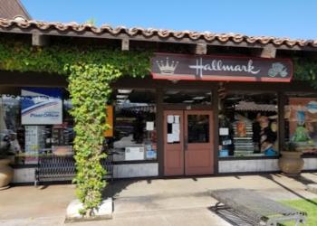 Riverside gift shop Allie's Hallmark Shop