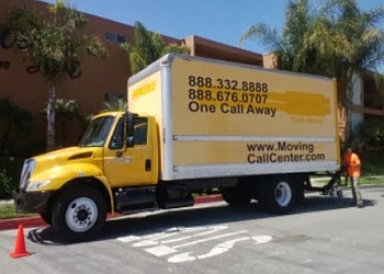 San Jose moving company All in moving systems