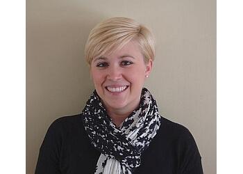 Allentown physical therapist  Allison Brewer, PT