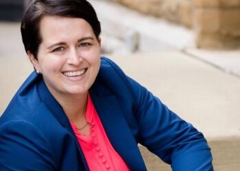 Columbus business lawyer Allison Harrison - Allison L. Harrison Law, LLC