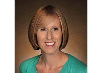 Minneapolis gynecologist Allison West, MD