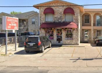 Laredo florist Allison's Floral & Gift Shop