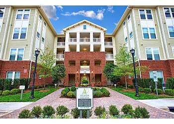 Raleigh apartments for rent Allister North Hills