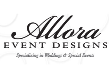 Hayward wedding planner Allora Event Designs