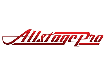 Santa Ana event management company Allstage Pro