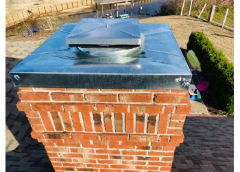 Augusta chimney sweep Allstar Chimney Sweeps