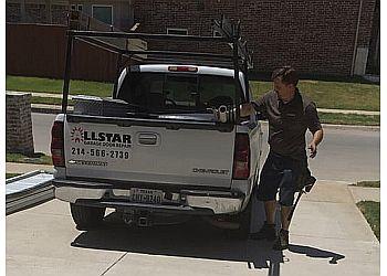 Frisco garage door repair ALLSTAR GARAGE DOOR REPAIR