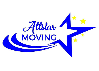 Beaumont moving company Allstar Moving