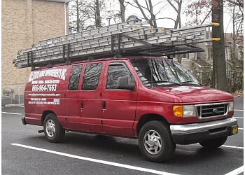 3 Best Roofing Contractors in Newark, NJ - ThreeBestRated