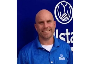 Montgomery insurance agent Allstate Insurance - Ben Pugh