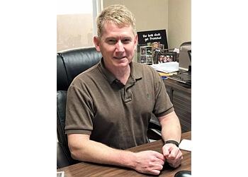 Amarillo insurance agent Allstate Insurance - Daron Boland