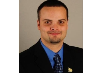 Colorado Springs insurance agent Allstate Insurance - Donny Saunders