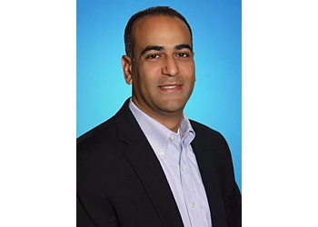 Jersey City insurance agent Allstate Insurance - Emad Soliman