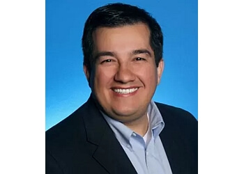 Laredo insurance agent Allstate Insurance - Marcus Moreno