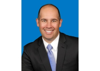 San Bernardino insurance agent Allstate Insurance - Sean McMullin
