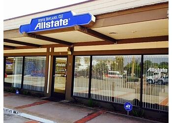 Chula Vista insurance agent Allstate Insurance - Steven F Hovland