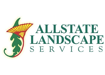 Santa Clarita landscaping company Allstate Landscape Services, Inc.