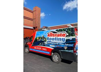 Rochester roofing contractor Allstate Roofing & More, LLC