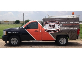 Amarillo security system Allstate Security Industries, Inc.