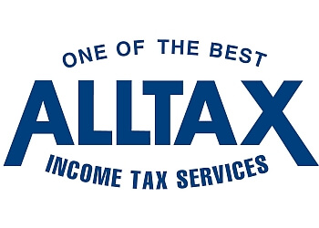 Sterling Heights tax service Alltax Income Tax