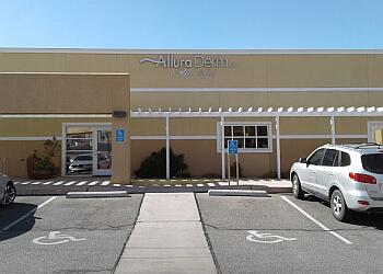 Albuquerque med spa AlluraDerm MD Med Spa