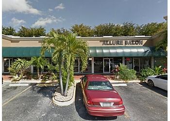 Hollywood hair salon Allure Hair Salon