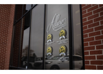 Omaha med spa Allure Health & Med Spa