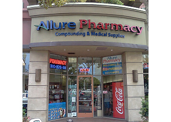 Los Angeles pharmacy Allure Pharmacy