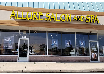 Allentown beauty salon Allure Salon & Spa
