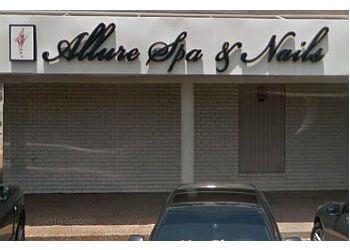 Nashville nail salon Allure Spa & Nail